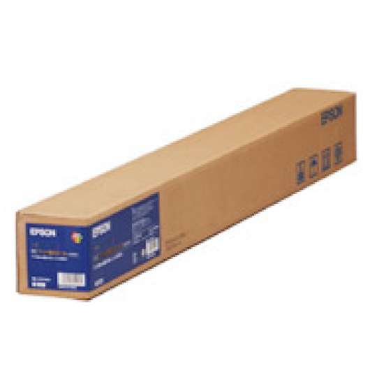 Epson Premium Luster Photo Paper, 24 Zoll x 30,5 m, 260 g/m²