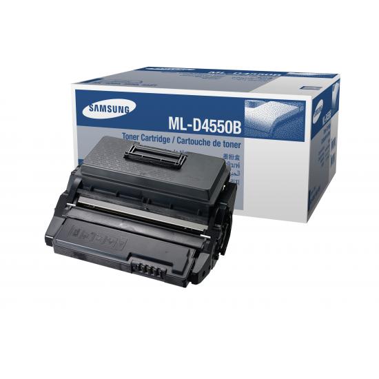 Samsung ML-D4550B Tonerkartusche 1 Stück(e) Original Schwarz