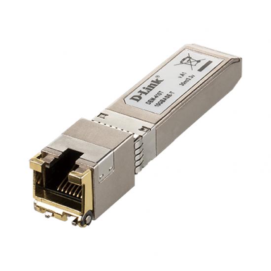 D-Link DEM-410T Netzwerk-Transceiver-Modul Kupfer 10000 Mbit/s SFP+