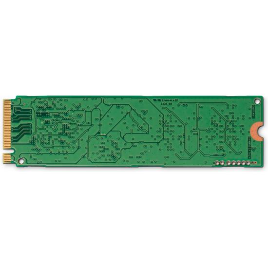 HP Z Turbo Drive M.2 512 GB PCI Express 3.0 TLC NVMe