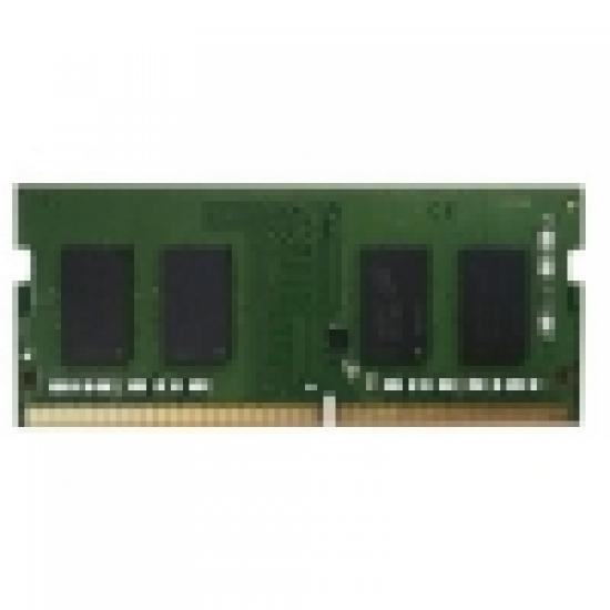 QNAP RAM-8GDR4K0-SO-2666 Speichermodul 8 GB 1 x 8 GB DDR4 2666 MHz