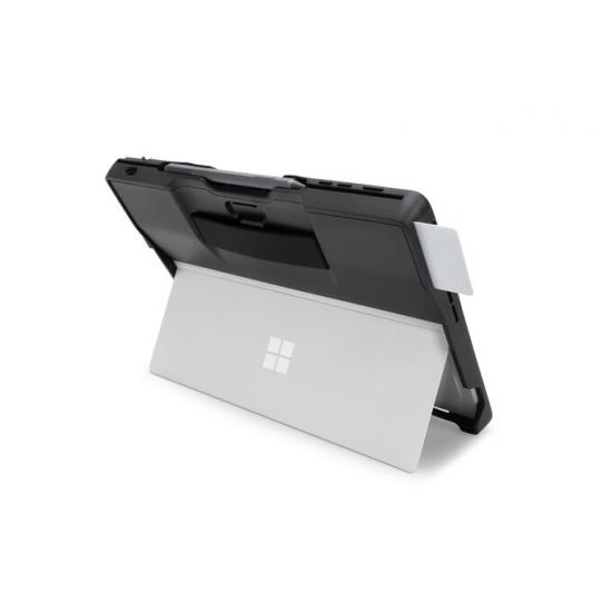 Kensington BlackBelt™ Robuste Schutzhülle mit integriertem CAC-Kartenleser für Surface™ Pro