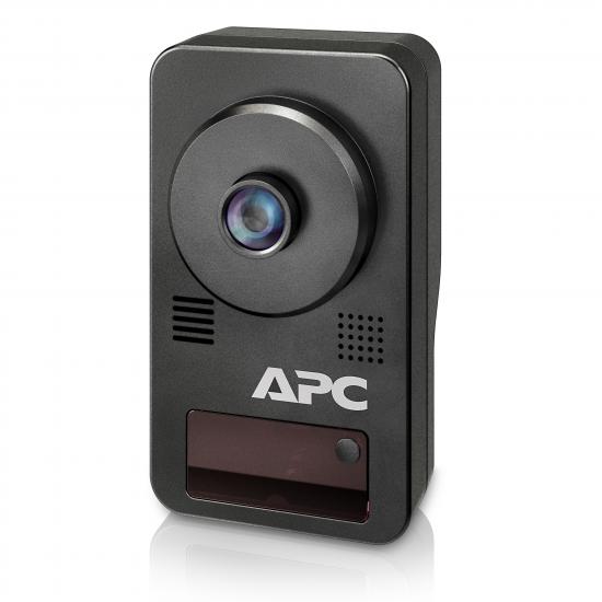 APC NetBotz Pod 165 IP-Sicherheitskamera Innen & Außen Cube 2688 x 1520 Pixel