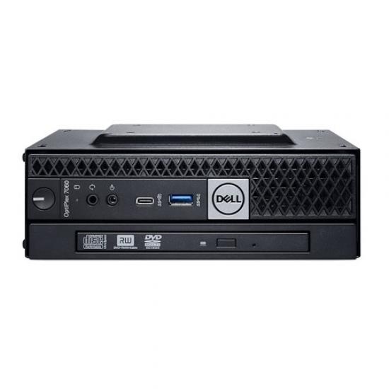 DELL OptiPlex Micro DVD+-RW Enclosure