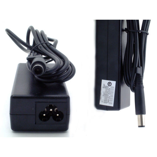 HP 609939-001 Netzteil & Spannungsumwandler Indoor 65 W Schwarz