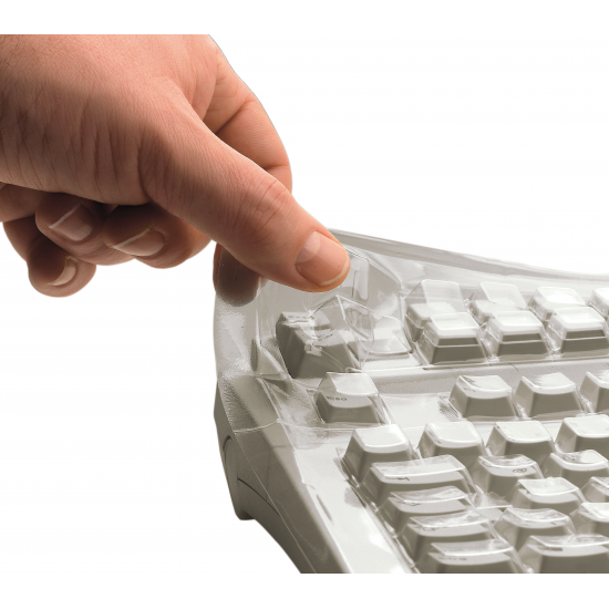 CHERRY WetEx Tastaturabdeckung