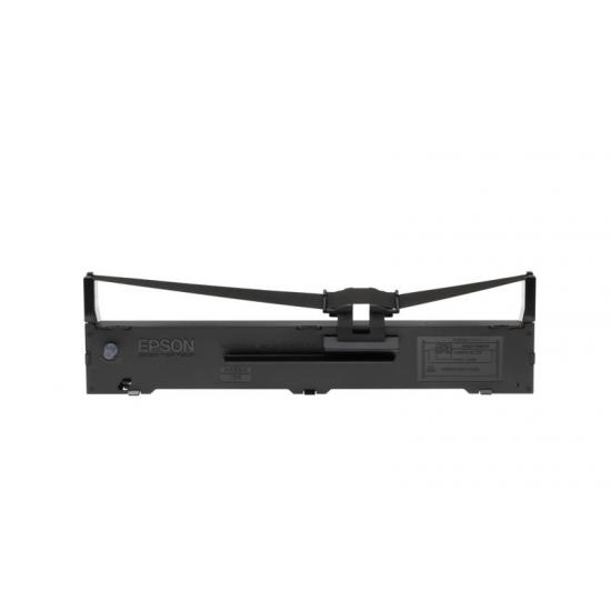 Epson SIDM Black Farbbandkassette für FX-890, FX-890A (C13S015329)