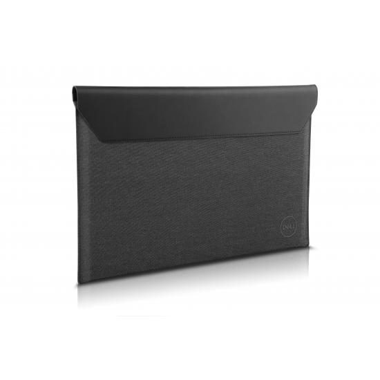 DELL PE1420V Notebooktasche 35,6 cm (14 Zoll) Schutzhülle Schwarz, Grau