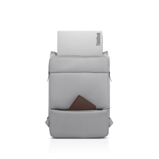 Lenovo Urban Backpack Notebooktasche 39,6 cm (15.6 Zoll) Rucksack Grau