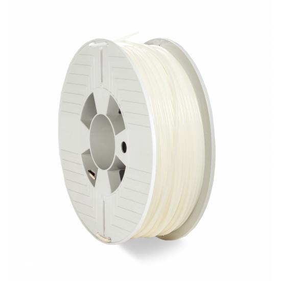 Verbatim 55326 3D-Druckmaterial Polyacticsäure (PLA) Weiß 1 kg