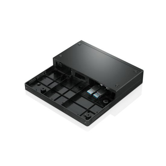 Lenovo 4XF0V81632 All-in-One PC/Workstation Halterungen/ Ständer 5 kg Schwarz 55,9 cm (22 Zoll) 68,6 cm (27 Zoll)