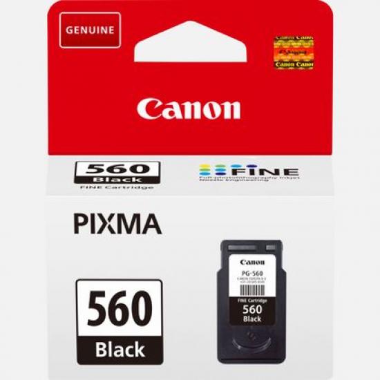 Canon PG-560 Original Schwarz 1 Stück(e)