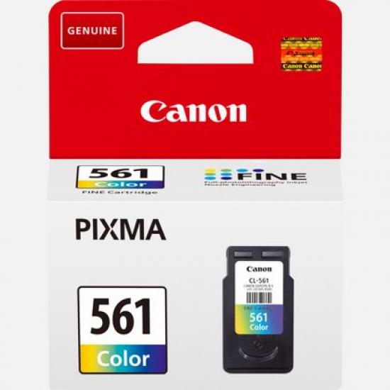 Canon 3731C001 Druckerpatrone Original Cyan, Magenta, Gelb 1 Stück(e)