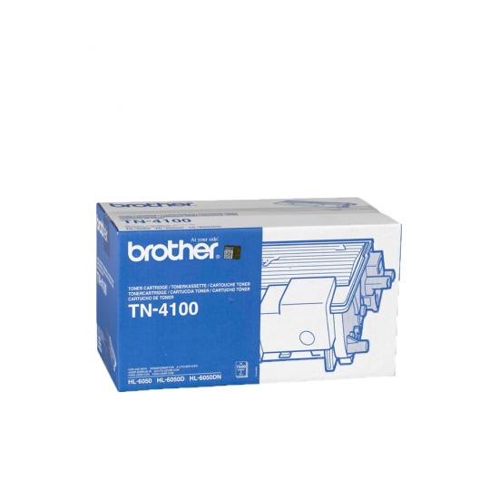 Brother TN4100 Original Schwarz 1 Stück(e)