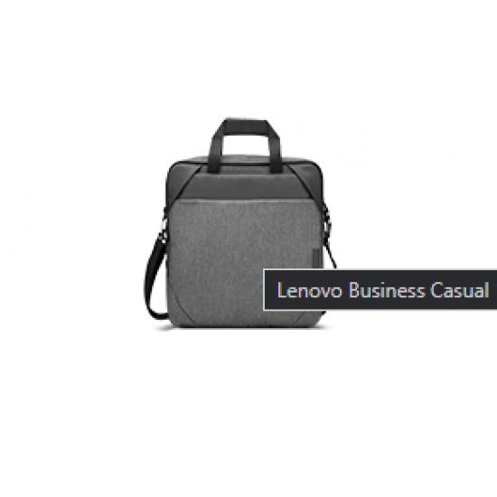 Lenovo 4X40X54259 Notebooktasche 39,6 cm (15.6 Zoll) Toploader-Tasche Grau