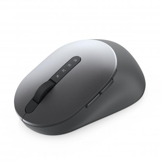 DELL MS5320W Maus RF kabellos + Bluetooth Optisch 1600 DPI rechts