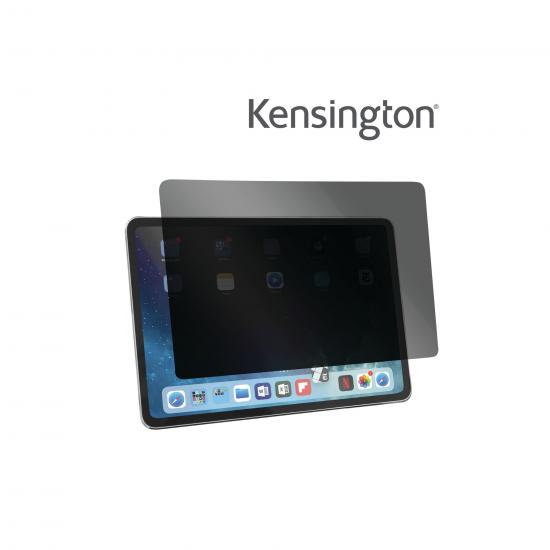 "Kensington Privacy Screen 2-Way iPad 10.2"" Rahmenloser Display-Privatsphärenfilter 25,9 cm (10.2 Zoll)"