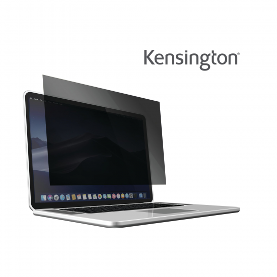 "Kensington Privacy Screen 2 way MacBook Pro 16"" Rahmenloser Display-Privatsphärenfilter 40,6 cm (16 Zoll)"