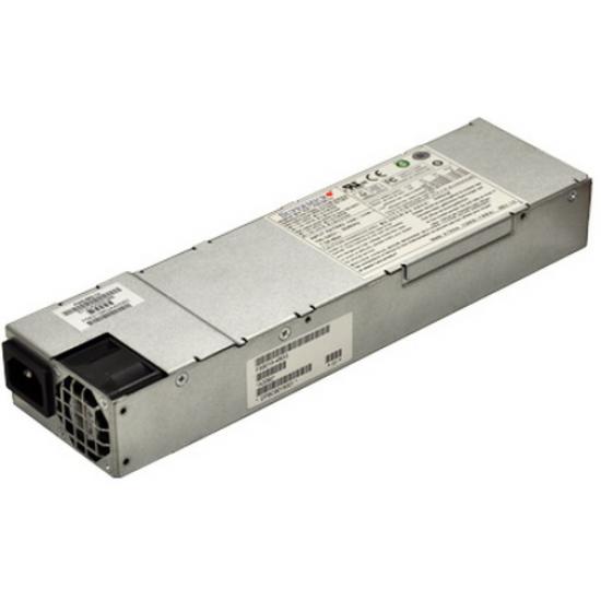 Supermicro PWS-563-1H Netzteil 560 W 24-pin ATX 1U Silber