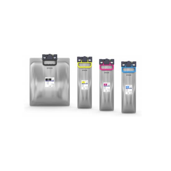 Epson C13T05B140 Druckerpatrone Original Schwarz, Cyan, Magenta, Gelb 4 Stück(e)