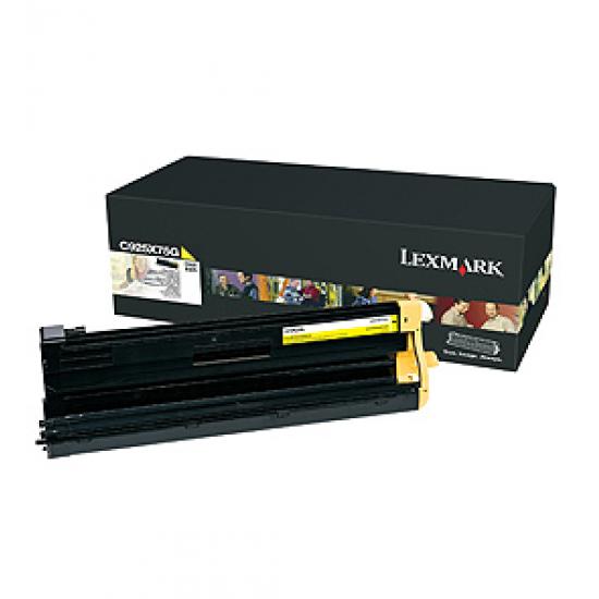 Lexmark C925X75G Tonerkartusche 1 Stück(e) Original Gelb