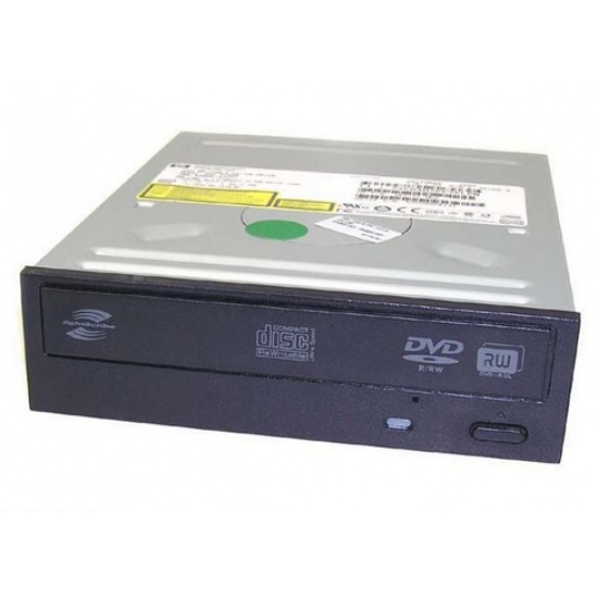 HP 581600-001 Optisches Laufwerk Eingebaut Schwarz, Grau DVD Super Multi