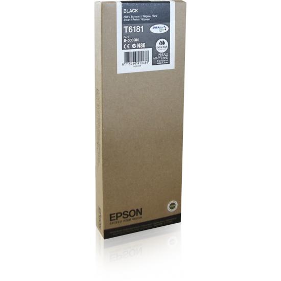 Epson Tintenpatrone Extra HC Black 8k
