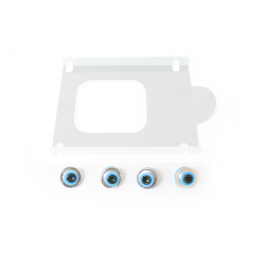 HP Hard drive isolation grommets Universal andere
