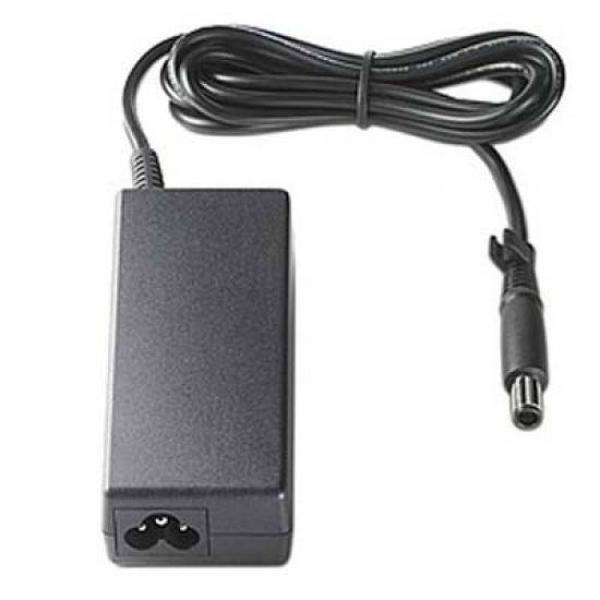 HP AC Smart adapter (90 watt) Netzteil & Spannungsumwandler Indoor 90 W Schwarz