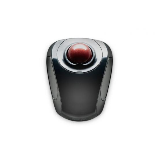 Kensington Orbit® kabelloser Mobil-Trackball