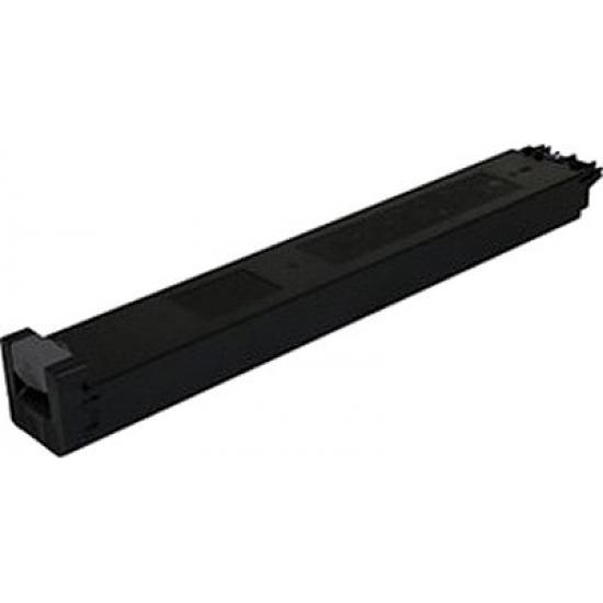 Sharp MX36GTBA Original Schwarz 1 Stück(e)
