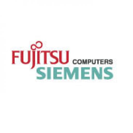 Fujitsu Cable powercord (UK, IR), 1.8m, grey Grau 1,8 m