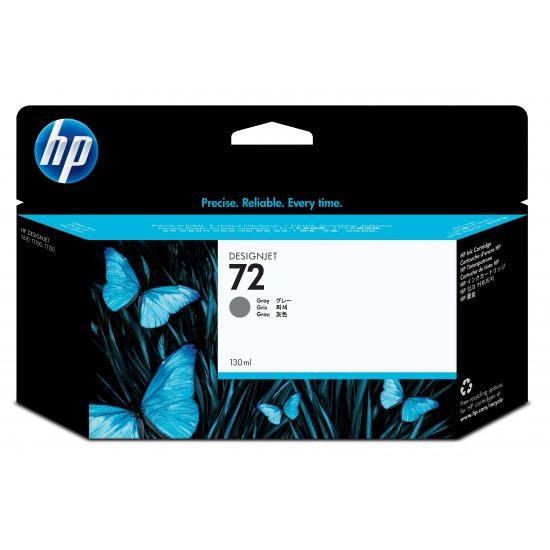 HP 72 Original Grau 1 Stück(e)