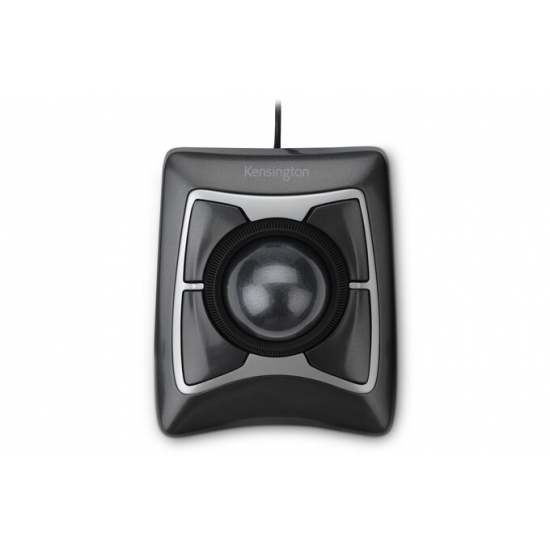 Kensington Kabelgebundener Expert Mouse®-Trackball