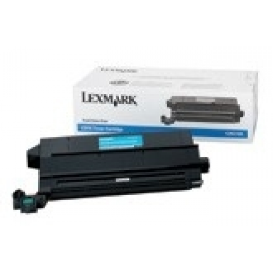 Lexmark C910, C912 Cyan Toner Cartridge (14K) Original