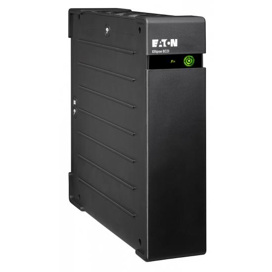 Eaton Ellipse ECO 1200 USB DIN Standby (Offline) 1200 VA 750 W 8 AC-Ausgänge