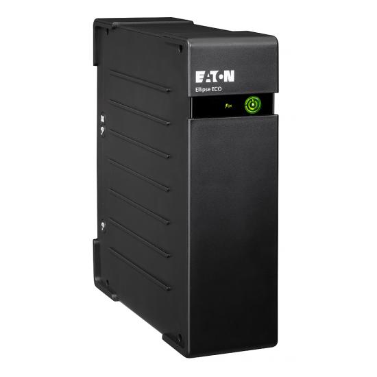 Eaton Ellipse ECO 800 USB DIN Standby (Offline) 800 VA 500 W 4 AC-Ausgänge