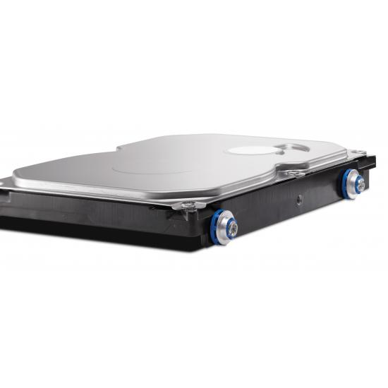 HP 500 GB 7200 U/min 6,0 Gbit/s SATA-Festplatte (NCQ/Smart IV)