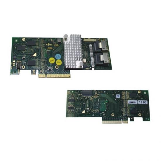 Fujitsu S26361-D2616-A22-1-R791 RAID-Controller