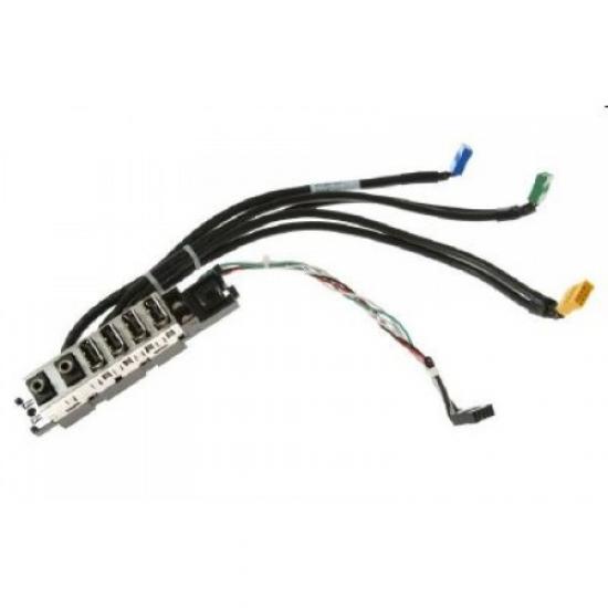 HP 636926-001 Computer-Gehäuseteil Universal Kabelmanagement-Set