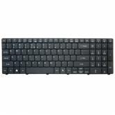 HP 768787-DH1 Notebook-Ersatzteil Tastatur