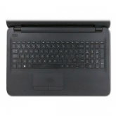 HP Top cover & keyboard (IT) Hülle