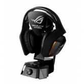 ASUS ROG Centurion Kopfhörer Kopfband Schwarz