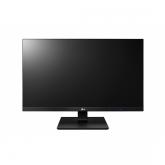 LG 24BK750Y-B LED display 61 cm (24 Zoll) 1920 x 1080 Pixel Full HD Flach Schwarz