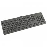 HP 803181-111 Tastatur USB Schwarz
