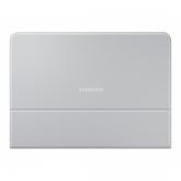 Samsung EJ-FT820 Tastatur für Mobilgeräte Grau