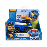 PAW Patrol Basic Vehicle Chase Spielzeugfahrzeug