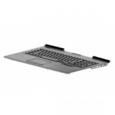 HP L14991-041 Notebook-Ersatzteil Gehäuse-Unterteil+Tastatur