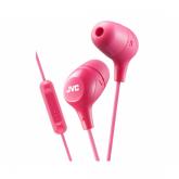 JVC HA-FX38M-P-E Kopfhörer im Ohr Pink