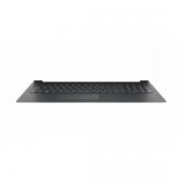 HP L20386-FL1 Notebook-Ersatzteil Gehäuse-Unterteil+Tastatur